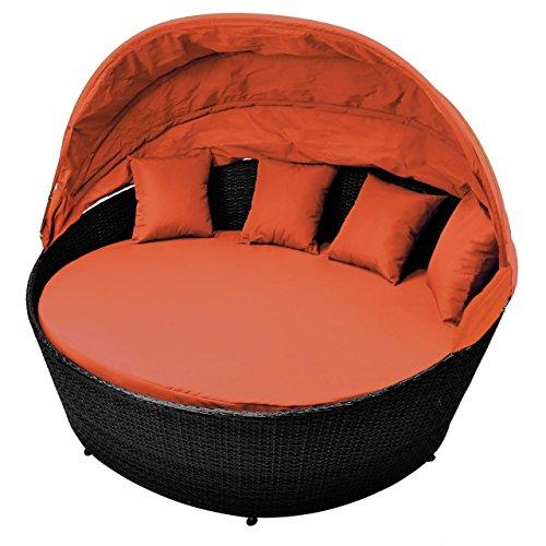 rattan sonneninsel die kuschelmuschel. Black Bedroom Furniture Sets. Home Design Ideas