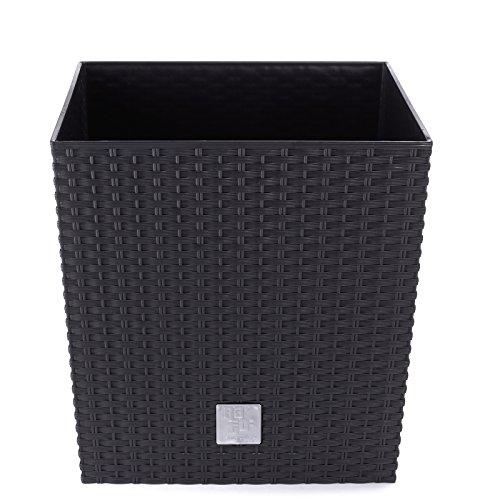 rattan blumenk bel. Black Bedroom Furniture Sets. Home Design Ideas