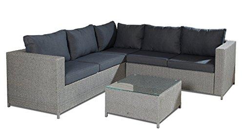 Garten Lounge Mobel Grau – Siddhimind.Info