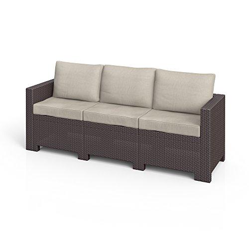 Neu Rattan Sofa Indoor & Outdoor MZ47