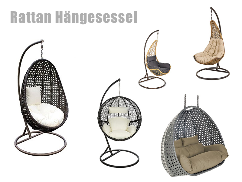 rattan hngesessel awesome rattan hngesessel with rattan hngesessel depot with rattan. Black Bedroom Furniture Sets. Home Design Ideas